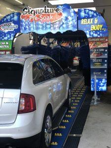 Cobblestone Car Wash – AP Global Contractors